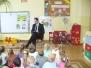 Czytamy dzieciom - Przedszkole Publiczne w Rzepienniku Biskupim