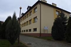 szkoła w Szczepanowicach