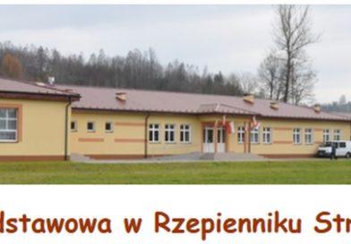 Szkoła Podstawowa w Rzepienniku Strzyżewskim
