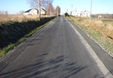 Droga w Kołkówce
