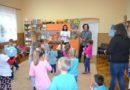 Spotkania w szkołach i przedszkolach poruszające temat zanieczyszczeń powietrza