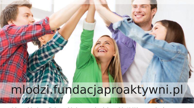 Płatne staże i praca dla młodych!