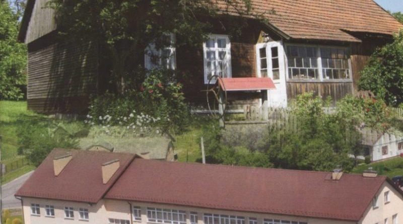 160 rocznica powstania Szkoły w Rzepienniku Suchym