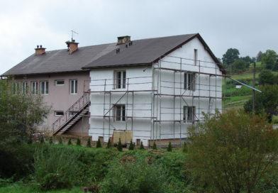 Termomodernizacja budynków użyteczności