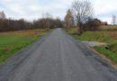 Droga Rzepiennik Strzyżewski – Cisie