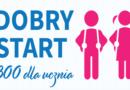 """""""Dobry Start"""" 300+"""