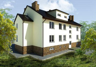 Modernizacja budynku Środowiskowego Domu Samopomocy