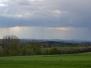 Krajobrazy - Rzepiennik Suchy oraz Olszyny
