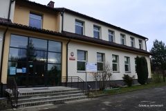 szkoła w Janowicach