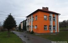szkoła w Świebodzinie