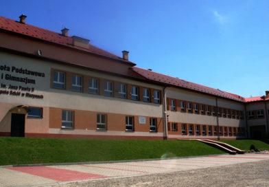 Zespół Szkół Publicznych w Olszynach