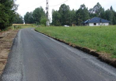 Droga Rzepiennik Strzyżewski – Ostrzesze