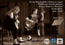 Recital – Współczesna muzyka gitarowa