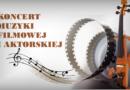 Koncert muzyki filmowej.