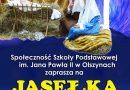 Zapraszamy na Jasełka do Olszyn