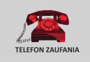 Telefon zaufania – ODWOŁANY