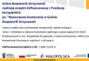Nowoczesne kształcenie w Gminie Rzepiennik Strzyżewski