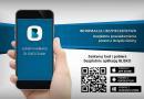 Przypominamy, że w gminie działa DARMOWY system powiadamiania poprzez sms oraz aplikację BLISKO