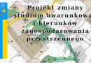 Projekt zmiany studium uwarunkowań i kierunków zagospodarowania przestrzennego Gminy Rzepiennik Strzyżewski