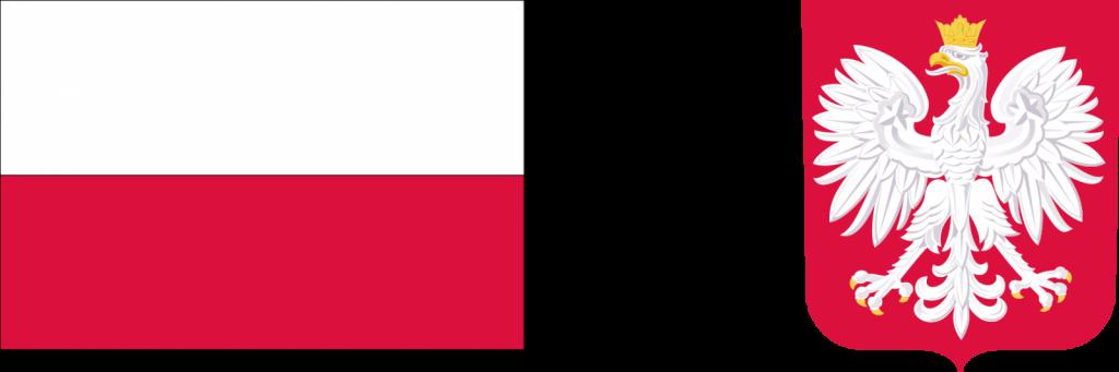 Varwy Rzeczypospolitej Polskiej i wizerunek godła Rzeczypospolitej Polskiej