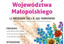 Dożynki Województwa Małopolskiego